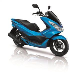 Honda Pcx150 Blue Colorchart Hires (Large)