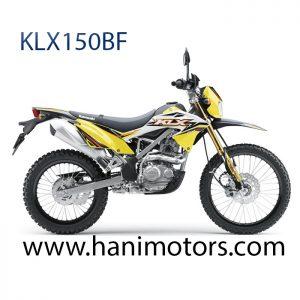 klx150BF