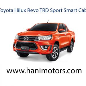 TRD Smart Cab WEB Tumbnail
